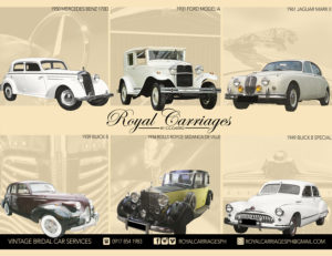 wedding cars 4 300x231 - Add Nostalgia and Warmth to Your Special Day with Our Stunning Vintage Car