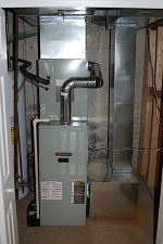 141 - What Advantages Should One Expect from Ducted Gas Heating?
