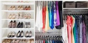 1 300x148 - Wardrobes Adelaide - How to Organise Them